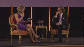 Q\u0026A with André Rieu at Cinema screening of \