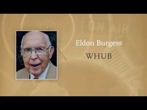 2015 Tennessee Radio Hall Of Fame Memorial video