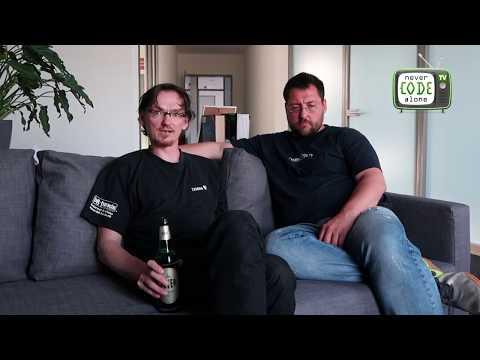 Neos CMS Codesprint - Webeveloper in Open Source Projekten