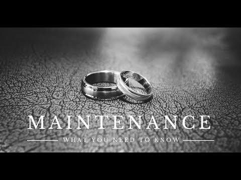 Alimony U0026 Divorce Maintenance In Montana | Judnich Law Office