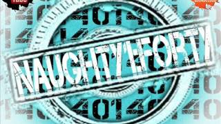 Cover images Uk Garage February  Mix 2017 (Naughty1Forty) Mixed by Andy Browning