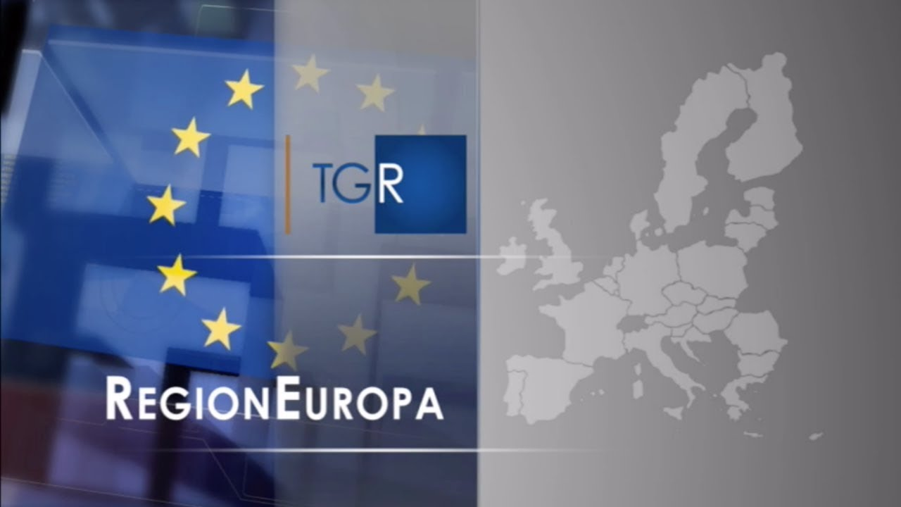 Risultati immagini per tgr regioneuropa rai
