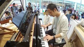 【第4回EXピアノ】♪久石譲「Summer」