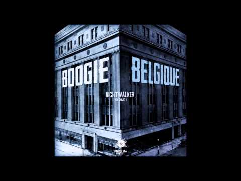 Boogie Belgique - Piccadilly