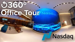 Want to work at nasdaq? check out their open roles here: https://www.wayup.com/organizations/nasdaq-8jvma5/nasdaq's mission is fuel the world's economic g...