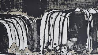 Henri Pousseur, Paysages planétaires (2000)