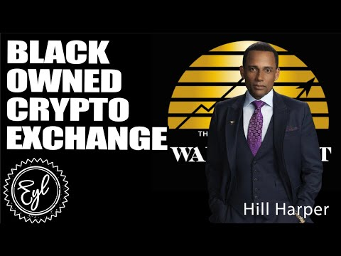 FIRST BLACK OWNED CRYPTO WALLET EXCHANGE
