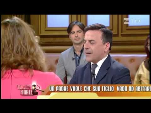 MARCOPAOLO TUCCI in VERDETTO FINALE - YouTube