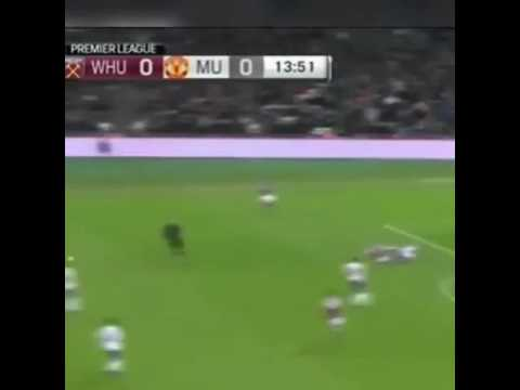 Mike Dean Westham Vs Manchester United 2/1/2016
