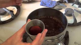 Recipe For Vegan Trail Bar With Teal Scott On: Spiritual Cooking