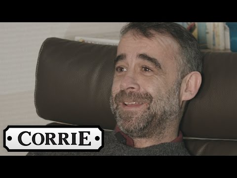 Coronation Street - Interview: Michael Le Vell on Kevin's New Love Interest