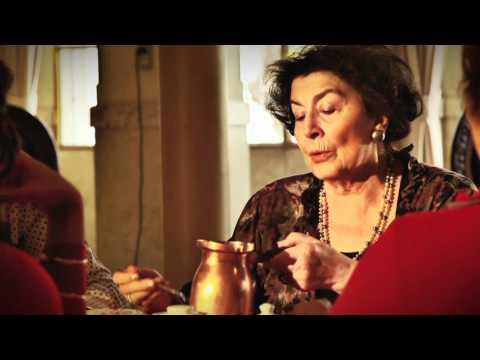 Xstrata Copper - Café a la turca