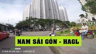 Chung cư New Sài Gòn-HAGL 3, Nguyễn Hữu Thọ, Phước Kiển, Huyện Nhà Bè - Land Go Now ✔