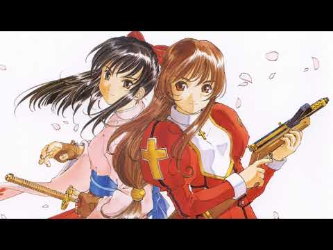 Sakura Wars 4: Fall in Love, Maidens - The Complete Soundtrack