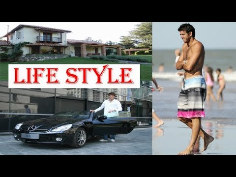 Juan Martin del Potro Biography  | Childhood | House | Net worth | Car collection | Life style 2017
