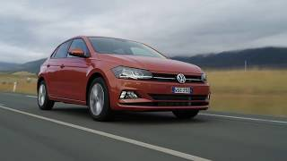 2018 Volkswagen Polo video review