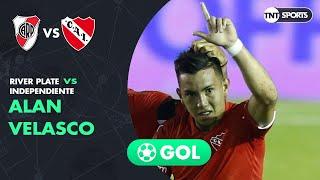 Independiente le ganó a River y lo dejó sin final