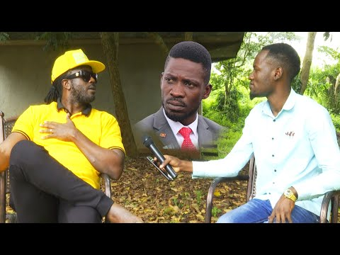 Bebe Cool - If Bobi Wine wins I'll accept but oppose him until he quits. He cant rule my country
