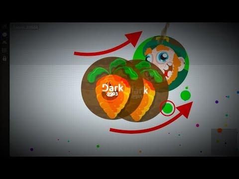 agario hub new trick: breaksplit and more