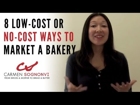 How To Get Customers - Local Business Marketing | Carmen Sognonvi thumbnail
