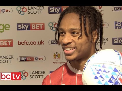Bobby Reid Post-Sheffield Wednesday home