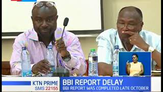 BBI Watch Series: The nine point agenda BBI seeks to address