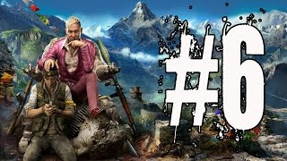 Far Cry 4 Walkthrough Part 6 No Commentary HD