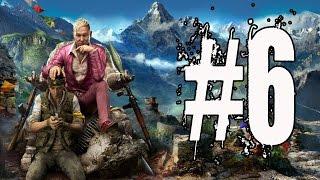 Far Cry 4 Walkthrough Part 6 No Commentary HD
