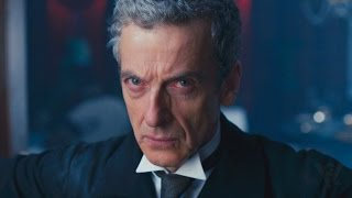 Doctor Who: Series 8 Cinema Trailer