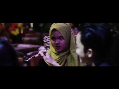 Cintakan Membawamu Kembali cover by FLOW