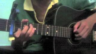 guitar TDU DL5 Dòng thời gian