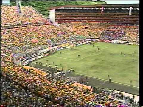 Reportaje del programa La Television Barcelona 1998