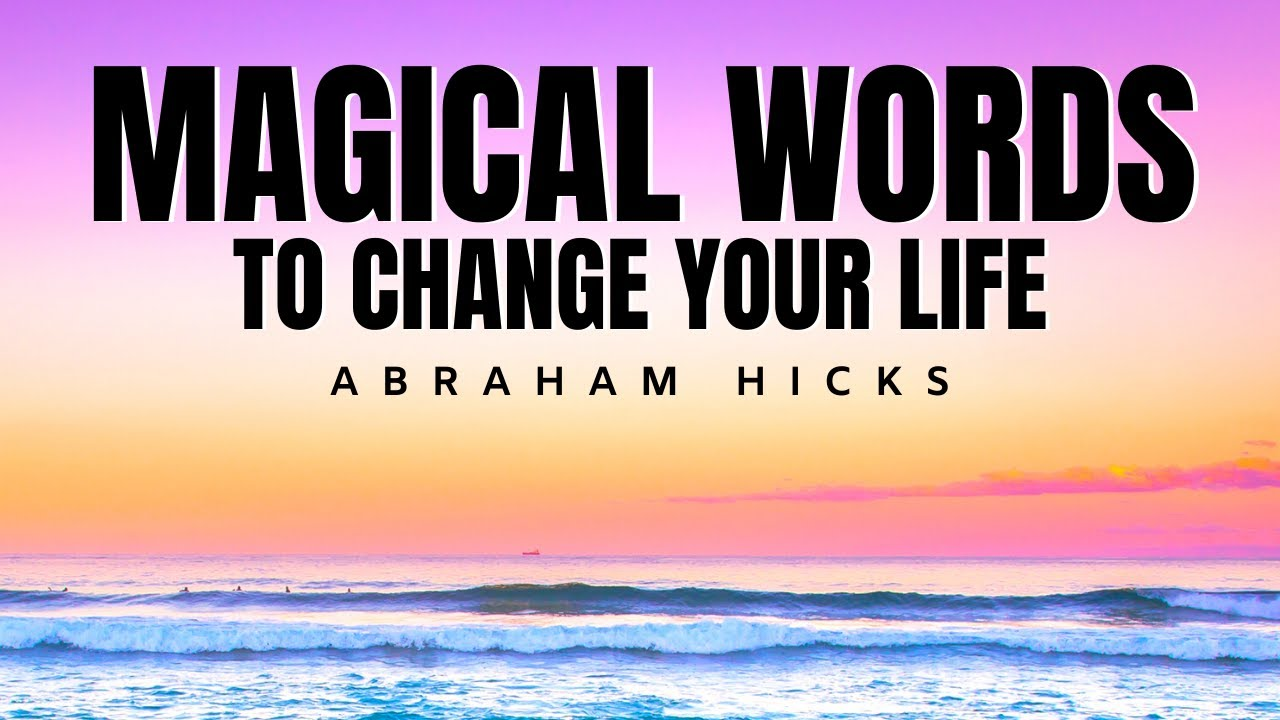 Abraham Hicks | Listen To This Every Day & Get AMAZING RESULTS) | Law Of Attraction (LOA)