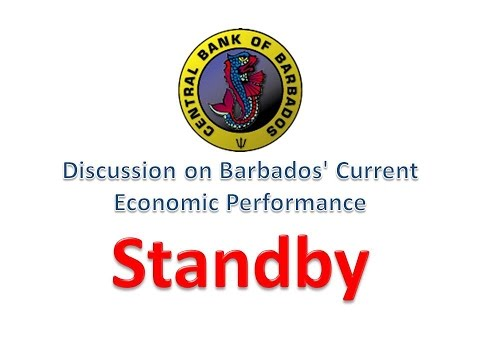 Discussion on Barbados' Current Economic Performance