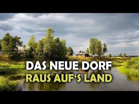 Raus auf's Land - Das Neue Dorf - Prof. Ralf Otterpohl