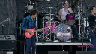 Rock and Roll Girls - John Fogerty @ Bonnaroo
