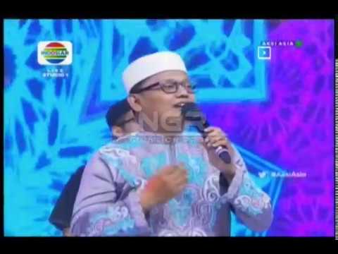 Duo Akang at Aksi Indosiar 05-05-2017