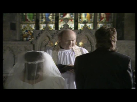 A Bit of a Do S01E01 The White Wedding