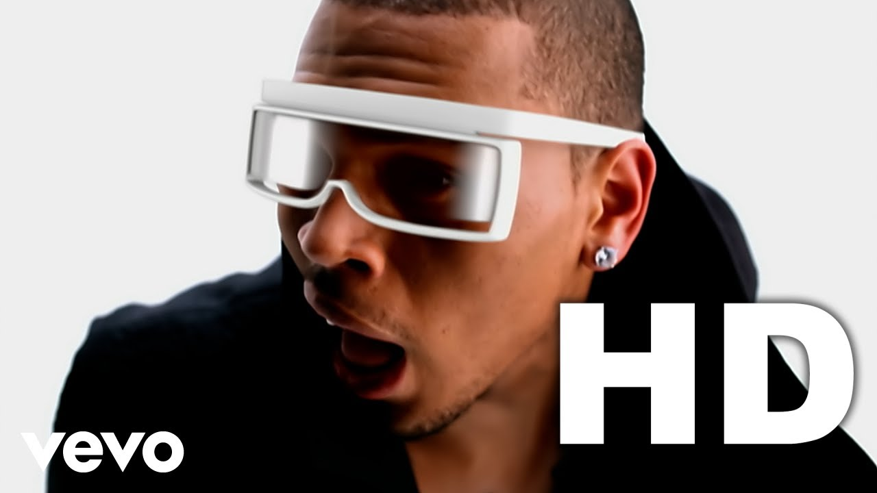 Download Chris Brown - I Can Transform Ya (Official HD Video) ft. Swizz Beatz, Lil' Wayne
