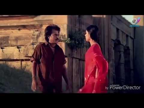 RajiniAngryWithEmotions|Thalapathi|WhatsApp cut|