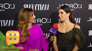 Karla Souza responde si junto con otras actrices, armó un boicot en contra de Yalitza Aparicio.
