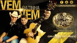 João Pedro & Ricardo - Vem Gatinha (part. Davi & Fernando)