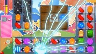 Candy Crush Saga Level 1692【Hard Level】NO BOOSTER