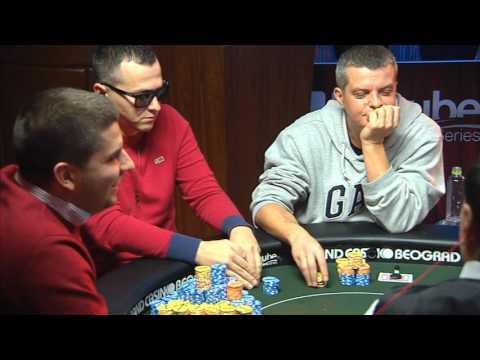 Danube Poker Masters 12 / 3