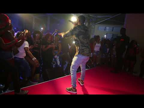 Spécial - ROODY ROODBOY LIVE IN GUADELOUPE