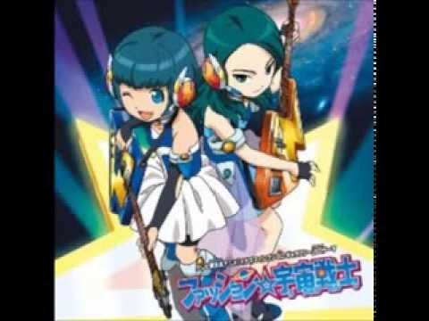 Fashion uchuu senshi inazuma eleven go galaxy ending 2 full youtube - Inazuma eleven galaxy ...