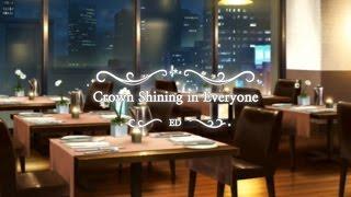 [데레스테/한글자막] Tulip -ED- Crown Shining in Everyone