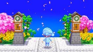 Video Dream Diary - Animal Crossing: New Leaf   Jolly Japan download MP3, 3GP, MP4, WEBM, AVI, FLV Juli 2018
