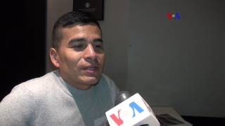 """""""El Chapo"""" Guzmán llega a NY para ser juzgado"""