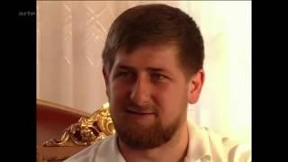 Tschetschenien  Der Kadyrow Clan ARTE DOKU   Tschetschenische Mafia